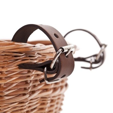 Cycling basket